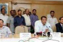 Prabhu opens Lumding-Silchar rail line in Assam