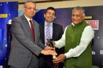 "PFC received ""Dalal Street Investor Journal PSU Award 2014"
