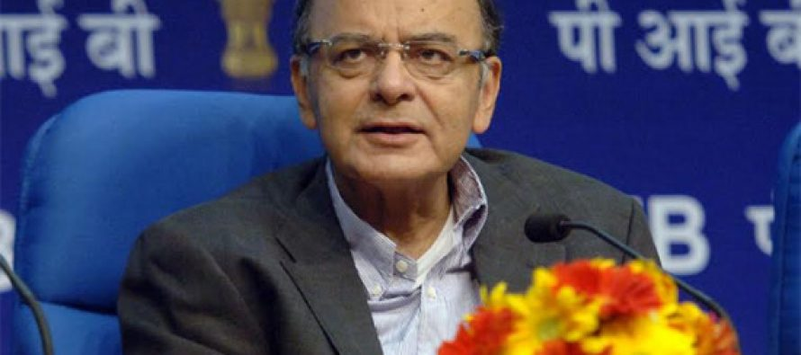 Indian reforms to continue: Jaitley to Singapore investors