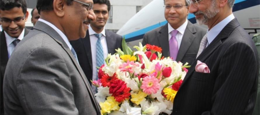 Bangladesh sees major change in Indian foreign policy