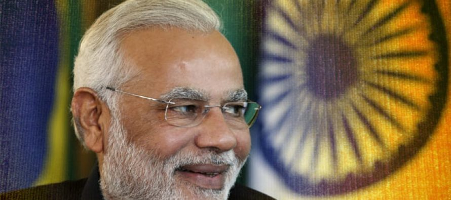 PM Modi to visit France, Germany and Canada in April 1st half