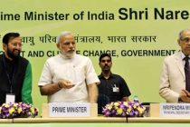 Growth, environment can co-exist; India must lead fight on climate: PM