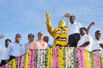 NLC pays rich tributes to Dr. Babasaheb Ambedkar on Ambedkar Jayanti