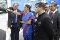 BHEL participates in Hannover Messe 2015