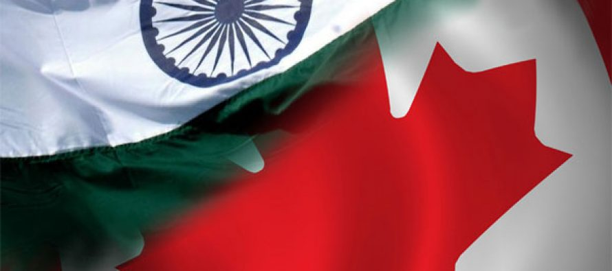 Canada to be the partner country for the 2017 Technology Summit in New Delhi