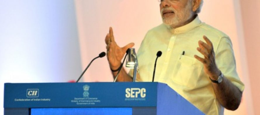 Modi thanks doctors, military for helping Nepal
