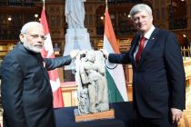 Khajuraho sculpture to be back in India from Canada