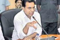 Telangana IT minister to visit US to attract investment