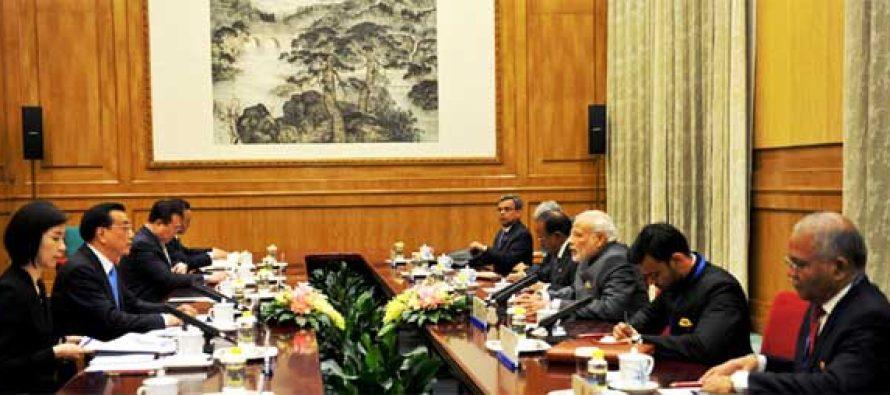 India, China to explore fair, reasonable boundary solution
