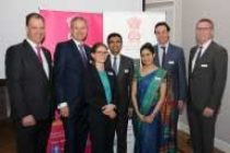 First 'Make in India' event held in Germany