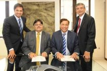 SAIL and ArcelorMittal sign MoU