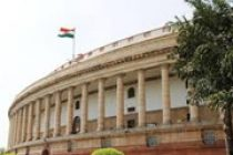 List of Business in Rajya Sabha on Monday