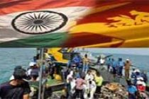 India-Lanka Ties: NATIONAL, NOT STATE SUBJECT…