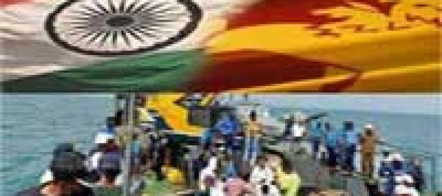 Sri Lanka to expedite economic, technology deal with India