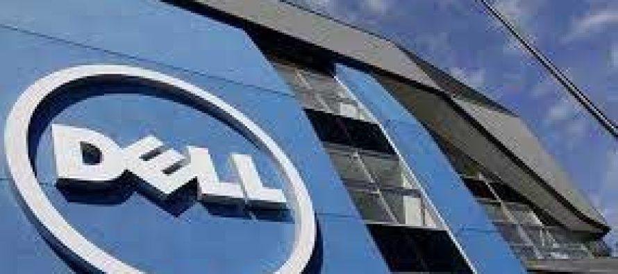 Dell launches new PCs, monitors
