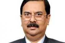 Platinum award to Ravi P.Singh, POWERGRID