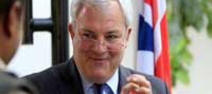 New UN relief chief to visit Iraq