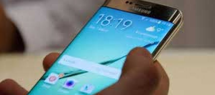 Samsung has an 'edge' with S6 launch