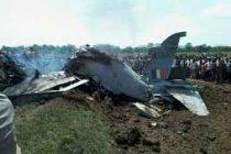 12 critically injured in Mexico plane crash