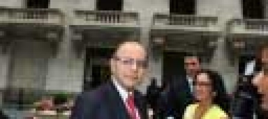 Jaitley assures US investors of a stable policy regime