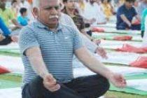 Yoga is a great teacher: Haryana CM Khattar