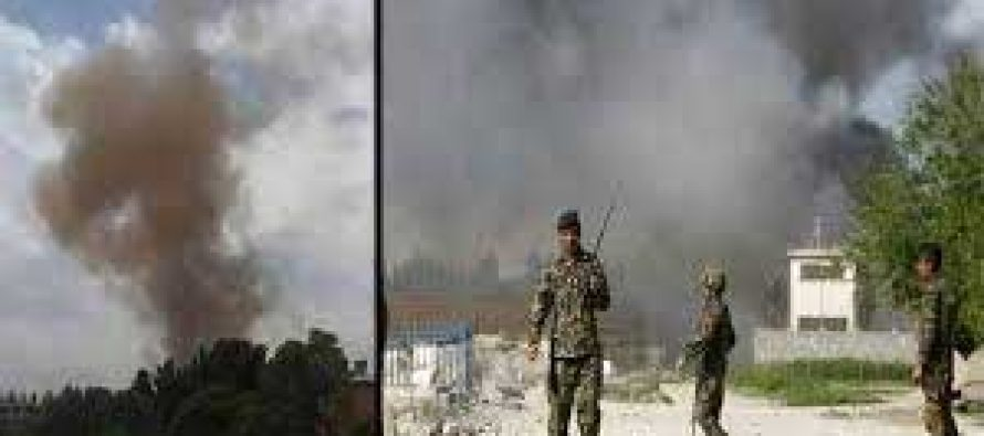 India condemns Afghanistan terror attack
