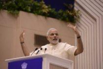 Modi congratulates Wickremesinghe