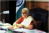 Ex Goa Guv, noted writer Mridula Sinha passes away