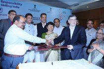 NTPC signs MOU for Skill Development in Bihar