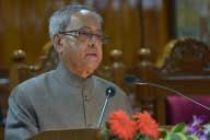 President Mukherjee greets Canada on its National Day
