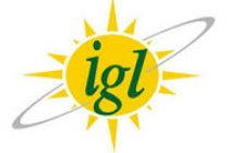 IGL net profits up by 36 % at Rs. 570.21 cr,