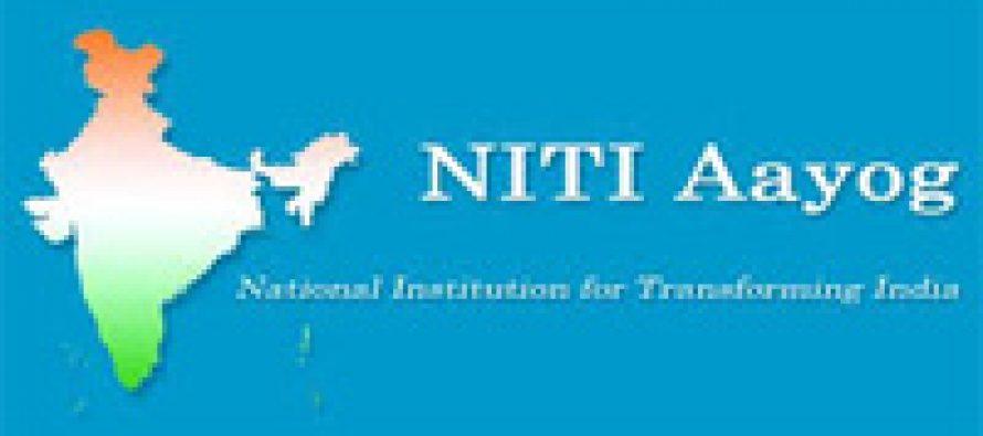 NITI Aayog prepars roadmap for development of northeast