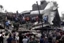 Indonesian plane crash toll rises to 141