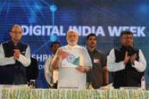 India Inc. commits Rs.450,000 crore for Modi's 'Digital India'