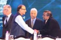Industrialists promise investments for Digital India