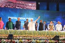 PM urges Indian IT to build credible security systems