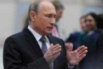 Putin says Russia to help safeguard Syria's sovereignty