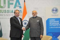 Sharif, Modi may meet, back channel links on