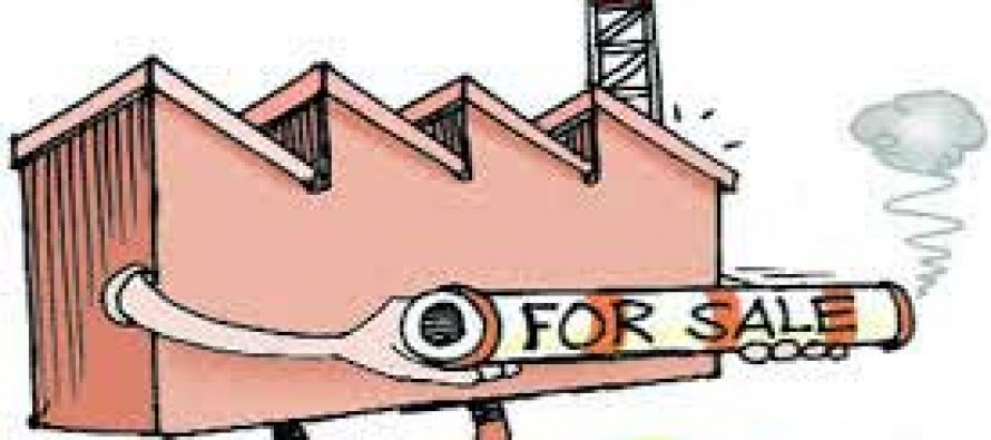 Merchant bankers bid for appointment to PSU stake sale
