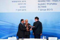 BHEL signs three strategic MoUs in Kazakhstan