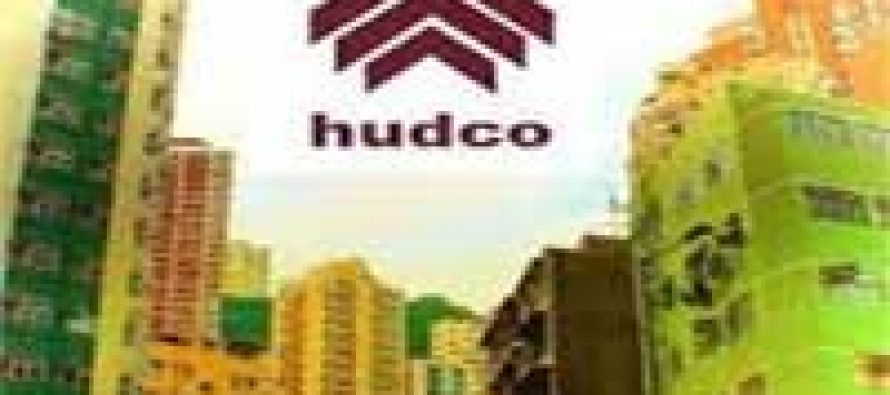 Reduction in Rate of Interest of Individual Housing Loans under HUDCO Niwas at 9.75%