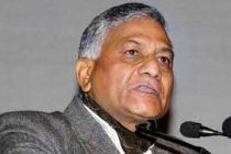 Pending dues will be given, V.K. Singh assures stranded Indian workers in Jeddah