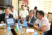 Tripartite partners hold talks with ILO delegation