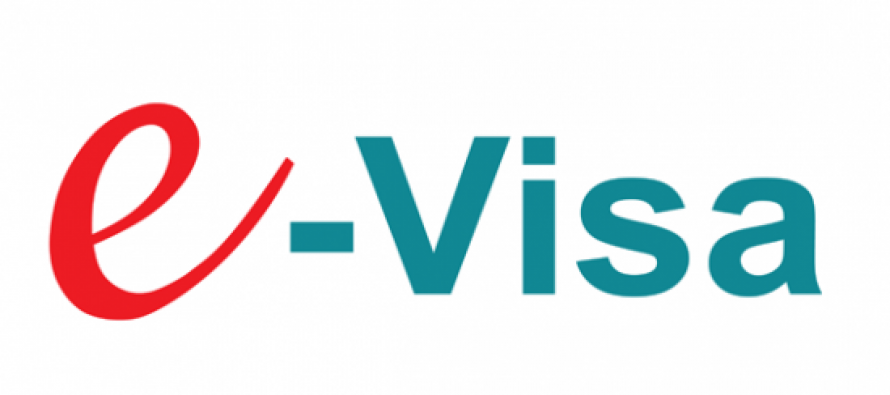 e-visa arrivals in india register over 10-fold increase