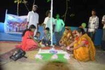 India, Bangladesh exchange enclaves, people rejoice