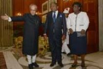 Mozambique, India could partner in oil, gas, agriculture: Mukherjee