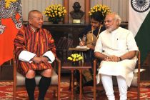 Bhutan an example in democratic values: PM
