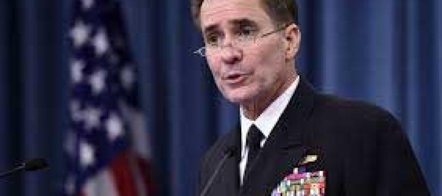 US wants India, Pakistan to continue dialogue