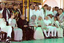 Bangladesh PM in Delhi to attend Suvra Mukherjee's funeral