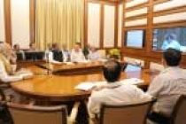Cabinet nod to legal, judicial pact with Afghanistan, Oman
